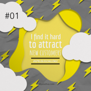 Attract New Clients #01 Diya Selva