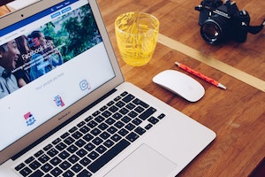 social media diya selva