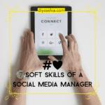 Social media manager diya