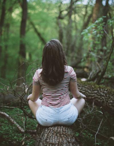 meditate diya selva